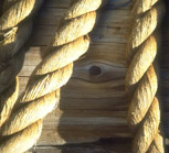 Rope Swings Materials
