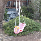 Yard Swing for Baby